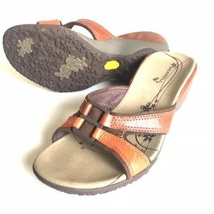 Merrell Dewberry Wedge Sandal
